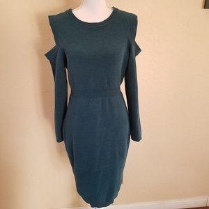 Torrid sweater dress. Size 14/16